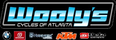 Woolys Cycles of Atlanta - Located in Mariertta, GA